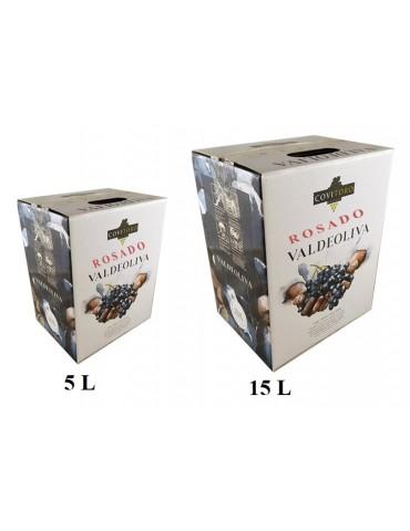 BOX 15 L VALDEOLIVA