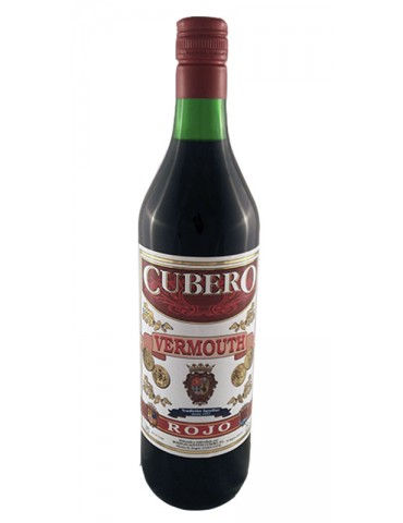 CUBERO Vermouth